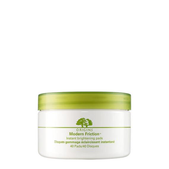 Origins Modern Friction Instant Brightening Pads