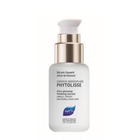 PHYTO Phytolisse Ultra-Glossing Finishing Serum & Top Hair Serum