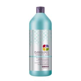 Pureology Strength Cure Cleansing Conditioner  & Pureology Salon Hair Conditioner