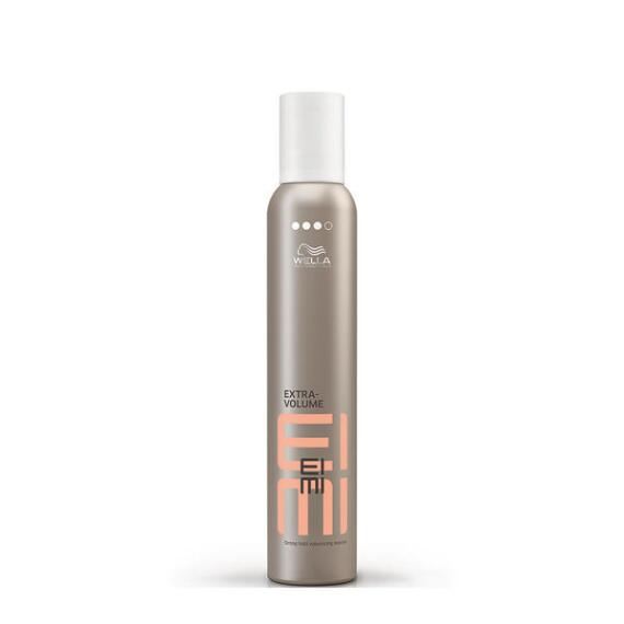 Wella EIMI Extra Volume Mousse Strong Hold Volumizing Mousse