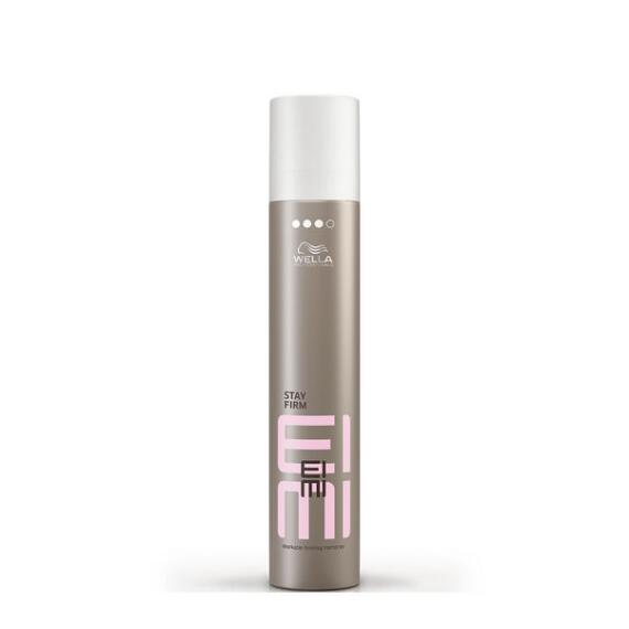 Wella firm hairspray wella hairspray salon hairspray - Wella salon professional hair products ...