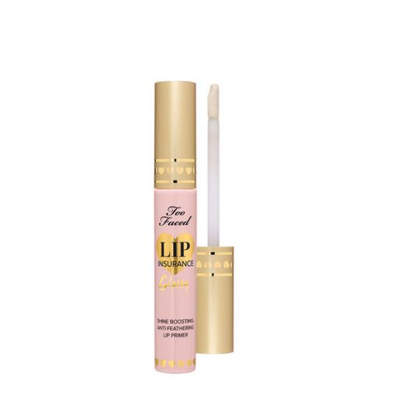 Too Faced Lip Insurance Glossy