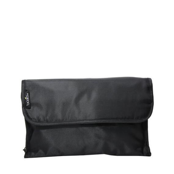 Modella Basics Black Hanging Organizer