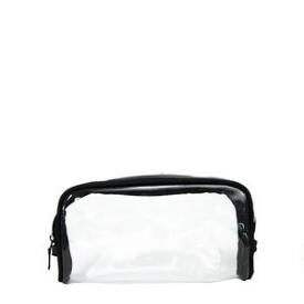 Modella Basics Clear Pencil Case
