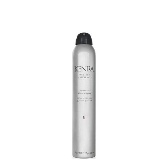 Kenra Fast Dry Hair Spray 8