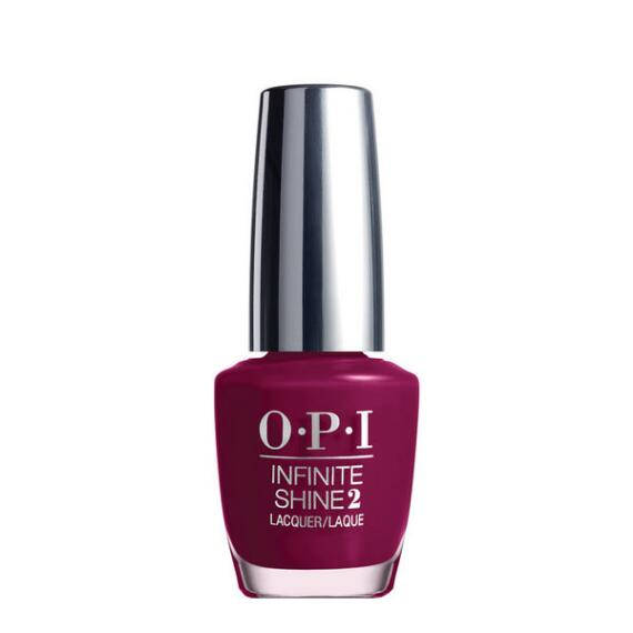 OPI Infinite Shine Fall Collection 2015