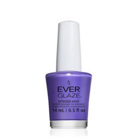 China Glaze EverGlaze Nail Lacquer - Purples