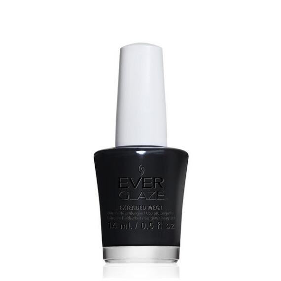 China Glaze EverGlaze Nail Lacquer - Darks