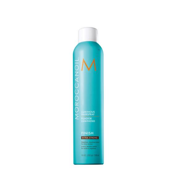Moroccanoil Extra Strong Luminous Hairspray