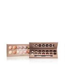 Laura Geller The Delectables Eye Shadow Palette - Shades of Nude