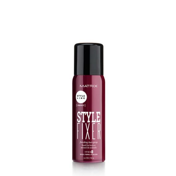 Matrix Style Link Style Fixer Finishing Hairspray Travel Size