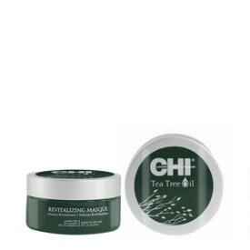 CHI Tea Tree Oil Revitalizing Masque & Hair Mask