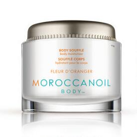 Moroccanoil Body Souffle - Fleur D'Oranger