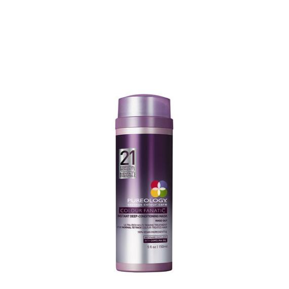 Pureology Colour Fanatic Deep Instant Deep Conditioning Masque