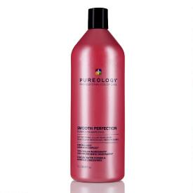Pureology Smooth Perfection Shampoo, Color Safe Shampoo & Pureology Salon Shampoo