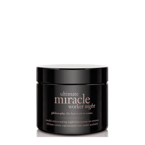 philosophy ulimate miracle worker night