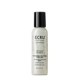 ECRU New York Sea Clean Shampoo Travel Size