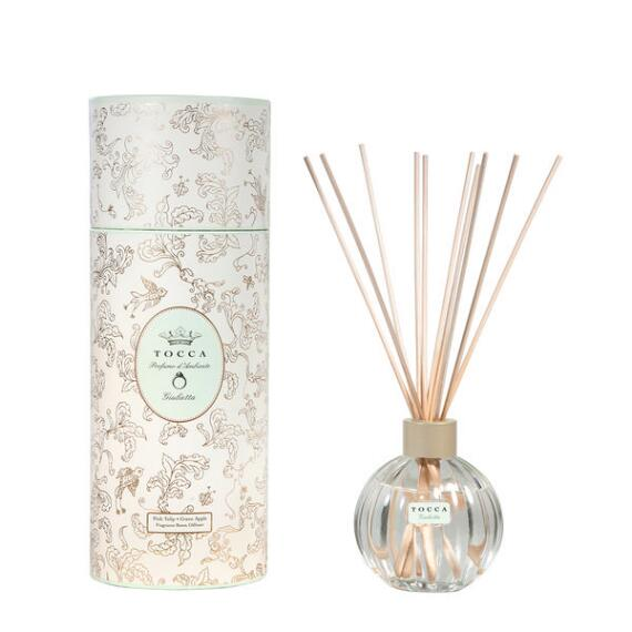 TOCCA Giulietta Profumo d'Ambiente - Fragrance Reed Diffuser