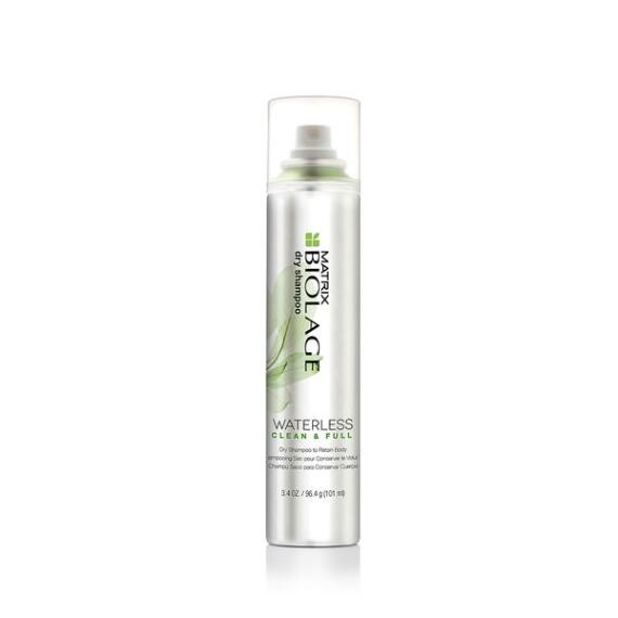 Biolage Waterless Clean and Full Dry Shampoo