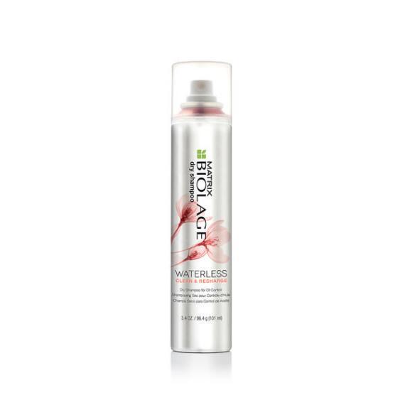 Biolage Waterless Clean & Recharge Dry Shampoo
