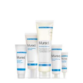 Murad Complete Acne Solution Control Kit