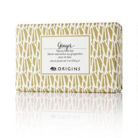 Origins Ginger Bar Bath Soap