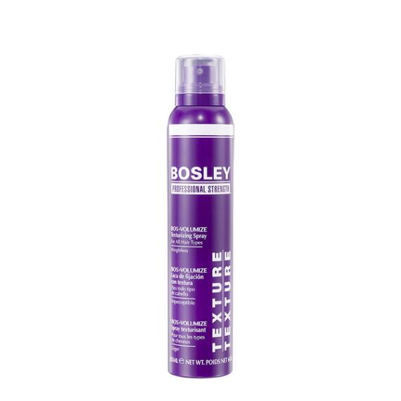 Bosley Pro BosVolumize Texturizing Spray