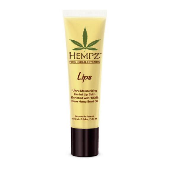 Hempz Lip Balm - Herbal Citrus