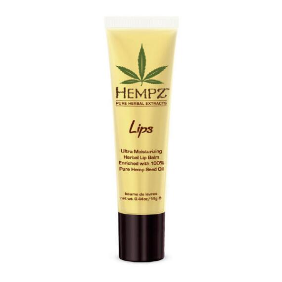 Hempz Lip Balm - Herbal Citrus
