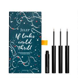 Julep If Looks Could Thrill Liquid Liner Trio