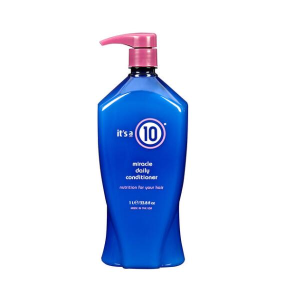 Its a 10 Miracle Daily Conditioner