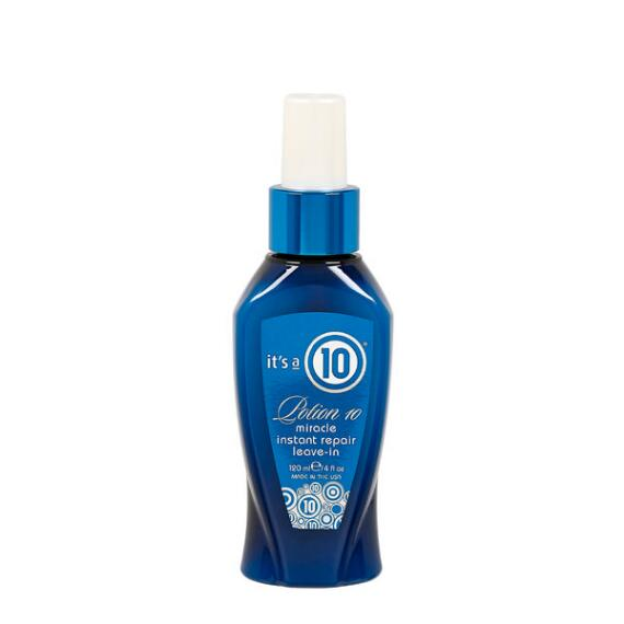 Its a 10 Miracle Potion 10 Instant Repair Leave-In