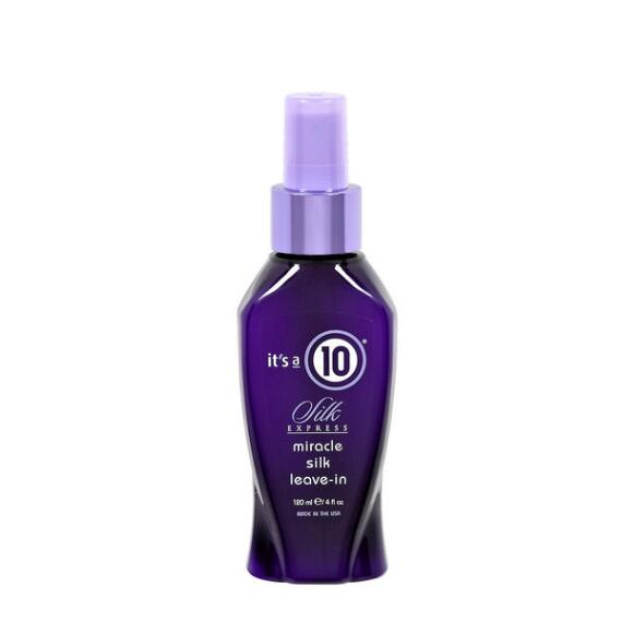 It's a 10 Miracle Silk Express Leave In