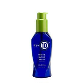 It's a 10 Miracle Styling Serum & Professional Hair Serum