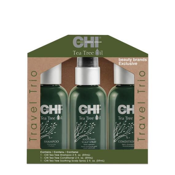 CHI Tea Tree Oil Travel Kit