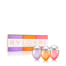 BVLGARI Omnia Jewel Charm Collection Fragrances