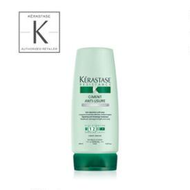 Kerastase Resistance Ciment Anti-Usure Conditioner & Kerastase Hair Conditioner
