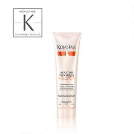 Kerastase Thermique Keratine Hair Primer & Hair Styling Products