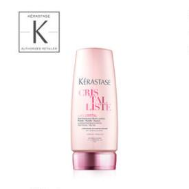 Kerastase Cristalliste Lait Cristal Conditioner & Kerastase Hair Conditioner