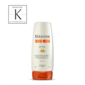 Kerastase Nutritive Lait Vital Conditioner & Kerastase Hair Conditioner