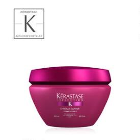 Kerastase Reflection Masque Chroma Captive Conditioner & Hair Mask