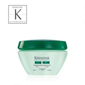 Kerastase Resistance Masque Force Architecte Conditioner & Kerastase Hair Conditioner