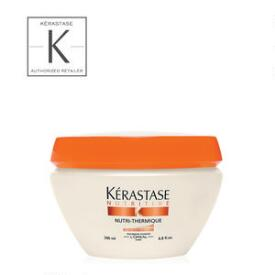 Kerastase Nutritive Masque Nutri-Thermique Conditioner & Kerastase Hair Conditioner