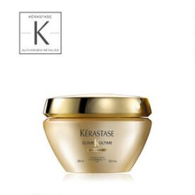 Kerastase Masque Elixir Ultime  Conditioner & Hair Mask