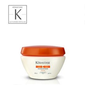Kerastase Nutritive Masquintense Fine Conditioner & Kerastase Hair Conditioner
