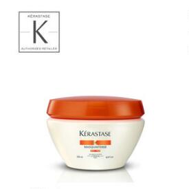 Kerastase Nutritive Masquintense Thick Conditioner & Kerastase Hair Conditioner