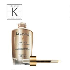 Kerastase Initialiste Hair Serum & Kerastase Hair Products