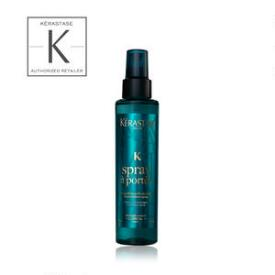 Kerastase Spray A Porter Texturizing Spray & Kerastase Salon Hairspray