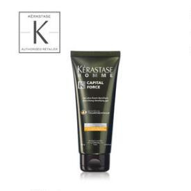 Kerastase Homme Capital Force Gel & Men's Kerastase Hair Products