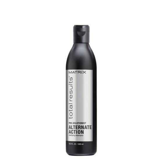 Matrix Total Results Pro-Solutionist Alternate Action Shampoo